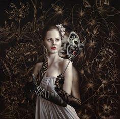 Larissa Morais | OIL