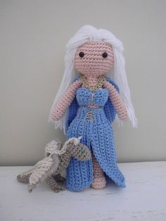 Daenerys Targaryen - Game of Thrones