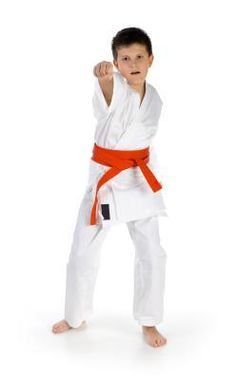 How Does Karate Help Kids With ADHD?