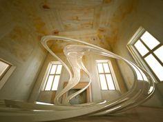 Aura by Zaha Hadid Architects