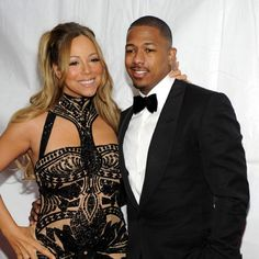 Nick Cannon and Mariah Carey to spend Christmas together - BANG/BIG