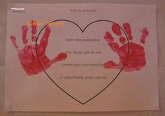 Familia Crafts For Kids, Arts And Crafts, Paper Crafts, Diy Crafts, Kindergarten Classroom, Special Day, Valentines, Education, Frame