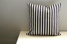 DIY Pillowcases : DIY Envelope Back DIY Pillowcase DIY Home DIY Decor