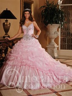 Quinceanera Dress 26751 by House of Wu