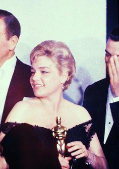 Catherine Deneuve, Brigitte Bardot, Anouk Aimée, Gilbert Bécaud, Jean Claude Pascal, Jean Gabin, Best Actress Oscar, Love Vintage, Delon