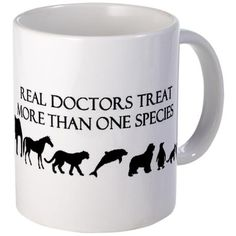 real doctors treat more than one species