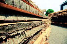 #holzgespür #HolzVorDerHütte Wir waren für Euch echtes #Massivholz einkaufen für wunderbare Tische nach Maß. Das Holz muss allerdings noch ein bisschen trocknen bevor man es verarbeiten kann.
