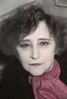 Colette, Paris (Gisèle Freund, 1939)