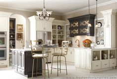 The Kitchen Works | High End Kitchen and Bath Design in Acton, MA