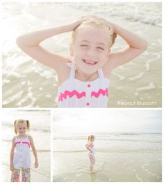29 tips for beach photography