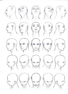 Drawing male and female faces, drawing a human body (drawing fa . - Male and female face drawing, human body drawing (drawing fa …- - Human Body Drawing, Human Figure Drawing, Figure Drawing Reference, Art Reference Poses, Face Reference, Manga Drawing, Anatomy Reference, Drawing Men Face, Drawing People Faces