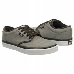 Vans Mens Atwood Shoe - for Ryan, size 12