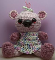 Sophie bear