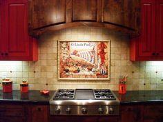 5 Cheap And Easy Cool Ideas: Kitchen Decor On A Budget Laundry Rooms kitchen decor lighting counter tops.Kitchen Decor Diy Sayings kitchen decor shelves tutorials.Mason Jar Kitchen Decor World Market. Italian Kitchen Decor, Mexican Kitchen Decor, Mexican Kitchens, Retro Kitchen Decor, Shabby Chic Kitchen, Kitchen Styling, Indian Kitchen, Tuscan Kitchens, Kitchen Decorations