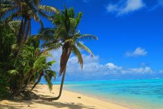 Cook Islands Travel Guide