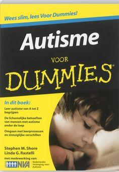 Informatief boek! aanrader! Autisme voor Dummies