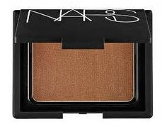 NARS Laguna Bronzer: Does not look orange and works on many skin tones. But it may turn ashy on some pale skin tones. $38.00 at Sephora.