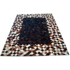 Ковер из шкур и натурального меха Keno #carpet #carpets #rugs #rug #interior…