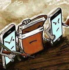 Triste Lado da Evolução Tecnológica