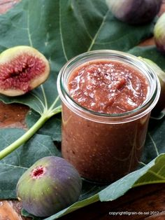 Chutneys, Fig Recipes, Cooking Recipes, Mayonnaise, Ketchup, Olives, Mustard Bbq Sauce, Pesto Dip, Sauce Barbecue