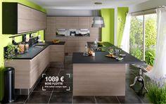 bois et noir Home Furniture, Outdoor Furniture Sets, Interior Styling, Interior Design, Cuisines Design, Home Furnishings, Family Room, Household, Sweet Home