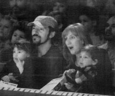 springsteen family
