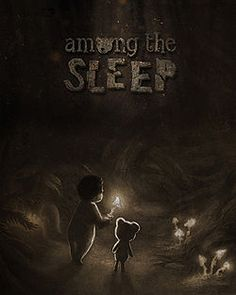 Among The Sleep invites you into the mind and body of a two year old child. After being put to bed one evening, mysterious things start to happen. Being played in first person, the game let its players immerse themselves in a child's limitless imagination.