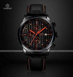 OCHSTIN High Quality Watch - Shop With Bitcoin