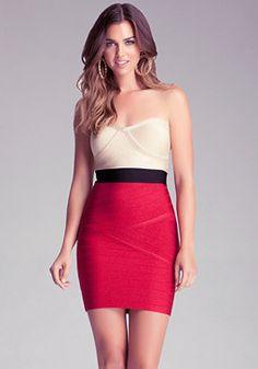Bebe sexy dresses