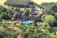 Rural estate for sale in France : vineyards, huntings, farms