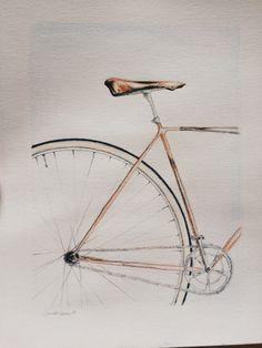 Bike, Simonette Norum