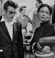 JAMES DEAN: FRIENDS AND COLLEAGUES II