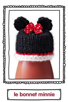 the innocent big knit. Knitting little hats to raise money to help keep older pe… – Knitting patterns, knitting designs, knitting for beginners. Knitting Dolls Clothes, Knitted Dolls, Knitted Hats, Christmas Knitting Patterns, Knitting Patterns Free, Knit Patterns, Easy Knitting, Knitting Designs, Cute Kids Crafts