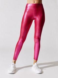 Marvel Legging Red Leggings, Sports Leggings, Capri Leggings, Workout Attire, Red Media, Workout Tops, Bra Sizes, Active Wear, Yoga Pants