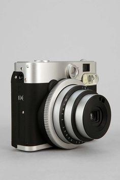 Fujifilm Instax Mini 90 Neo Classic Camera - Urban Outfitters