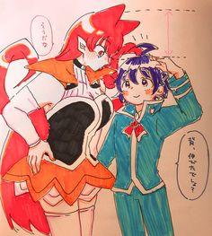 Anime Couples Manga, Cute Anime Couples, Figura Iron Man, Tall Girl Short Guy, Akira, Black Clover Manga, Jojo Anime, O Pokemon, Art Memes
