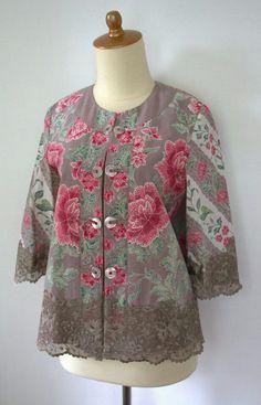batik...