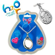 3 weeks ago there was 3 lockets on ebay. if you go on ebay.com and tipe in h2o just add water lockets
