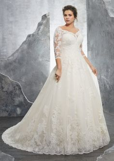Plus Size Bridal - Marry & Tux Bridal, Wedding Dresses, Bridesmaids Dresses, Tuxes
