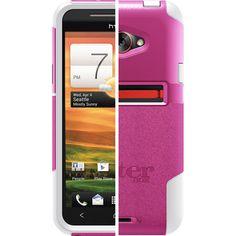 Definitely worth purchasing!   Sprint HTC EVO 4G LTE Case – Commuter Series   OtterBox.com