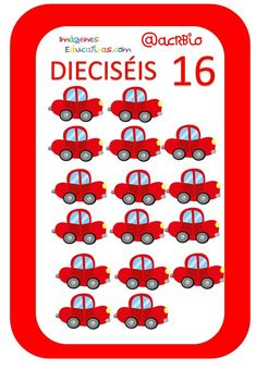 Cartas juguetes números (16)