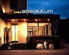 Absolutum hotel Prague www.absolutumhotel.cz/en