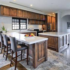 Wie wäre es mit Granit Fliesen und einer Caesarstone Küchenarbeitsplatte?!  http://www.granit-deutschland.net/caesarstone_arbeitsplatten-reizvolle-caesarstone_arbeitsplatten