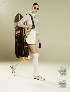 sans faute: jamily wernke by daniel riera for stylist france #003 2nd may 2013 #fashion #photography