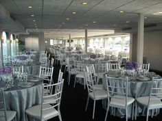 Electra Cruises - Newport Beach, CA Wedding Venue Yacht Wedding, Real Couples, Newport Beach, Cruises, Wedding Vendors, Ceiling Lights, Black And White, Black N White, Black White