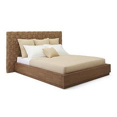 Ralph Lauren Sonora Canyon Woven Bed King