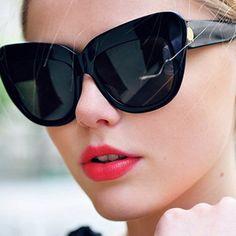 Gafas Cat De Big Huge Bohemian Zapatos Chelsea Accesorios Moda Eye Retro Ropa Mujer Boho Nicole En Oversized Mujer y Sol n1SRvwwx