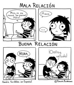 Buena relacion
