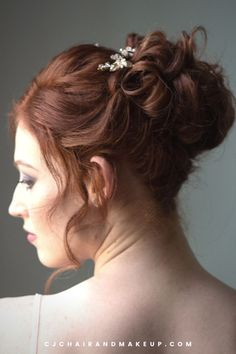 Getting ready for your upcoming birthday party, events or wedding? Check out our beautiful wedding hair and makeup ideas! Looking for Professional Hair and Makeup Artist in UK? Inquire now!