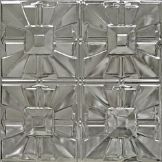 Spanish style glue up tin ceiling panels tin ceilings